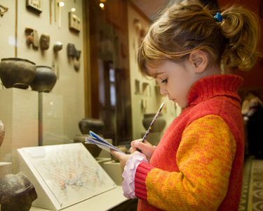 Kids San Antonio: Museums and Galleries - Fun 4 Alamo Kids