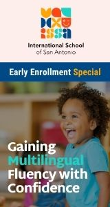 International School of San Antonio Enrollment Offer