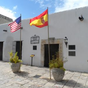 Spanish Governor's Place
