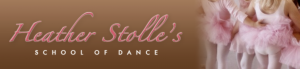 Heather Stolle's School of Dance - Homeschool