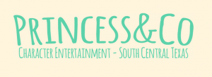 Princess & Co. - Texas Parties