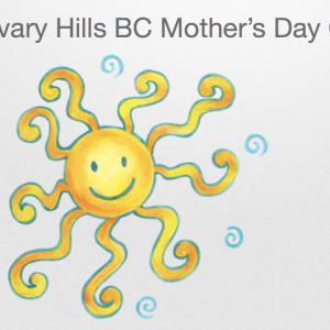 Calvary Hills Baptist Church - Mother's Day Out