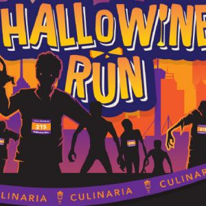 10/26 Hallowine Run & Little Monster Dash