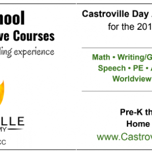 Castroville Day Academy