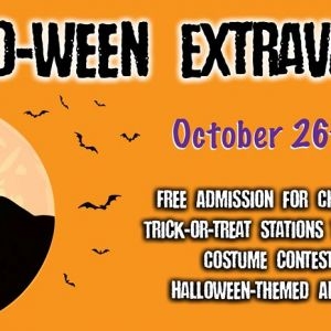 10/26 - 10/27  Howl-O-Ween Extravaganza! - Animal World & Snake Farm Zoo