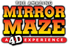 Amazing Mirror Maze, The