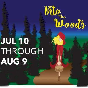 07/09 - 08/09 Into the Woods - The Public Theater of San Antonio