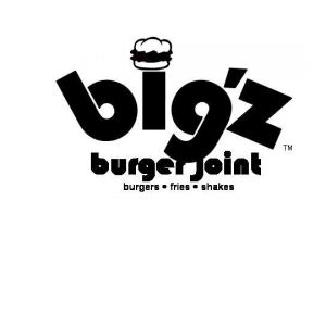 Big'z Burger Joint - Birthday Parties