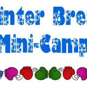 We Rock the Spectrum - Winter Break Camp