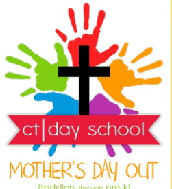 Ct/Day School - Pre School and Mother's Day Out