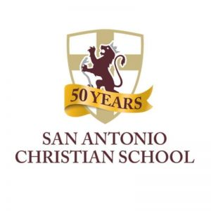 San Antonio Christian School