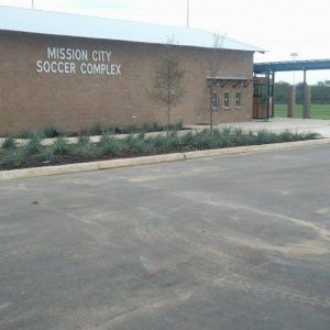 Mission City Soccer Complex