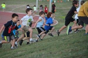 Kids Run San Antonio (KRSA)