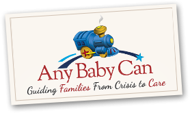 Any Baby Can of San Antonio - Volunteering