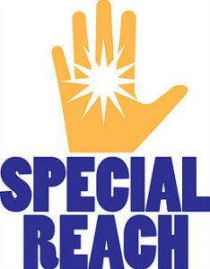 Special Reach - Teen Volunteers