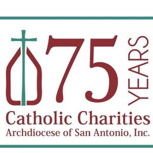 Catholic Charities Archdiocese of San Antonio -Volunteering