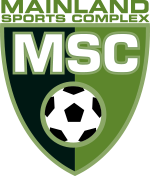Mainland Sports Complex - Soccer