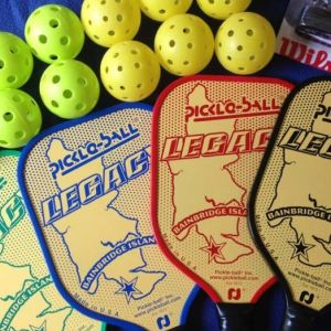San Antonio Pickleball