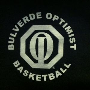 Bulverde Optimist - Youth Basketball