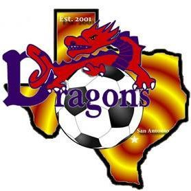 Dragons Soccer Club
