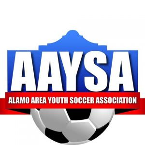 Alamo Area Youth Soccer Association - AAYSA