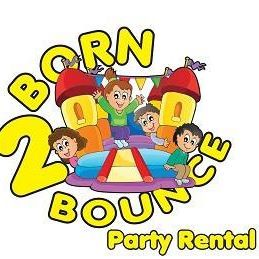 Born to Bounce Party Rental