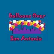 Balloons Over San Antonio