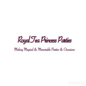 Royal Tea Princess Parties