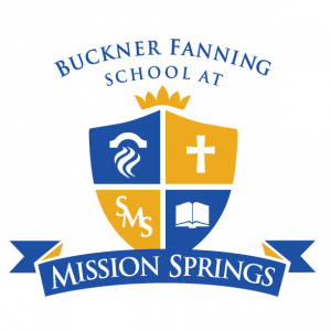 Buckner Fanning School at Mission Spring, The