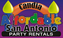 Affordable San Antonio Party Rentals