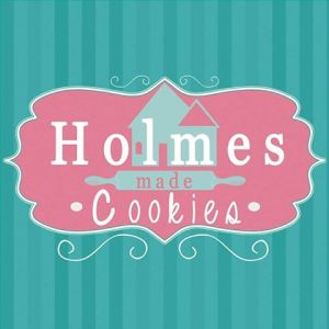 Holmes Made Cookies