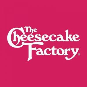 Cheesecake Factory, The - Catering