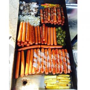 Alamo Hot Dog Co. - Catering