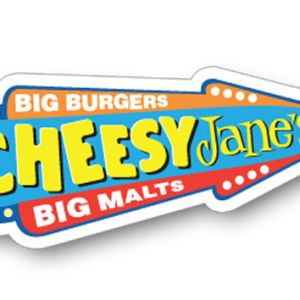 Cheesy Janes - Mobile Truck & Catering
