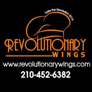 Revolutionary Wings - Catering