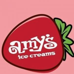 Amy's Ice Creams - Birthday Freebie