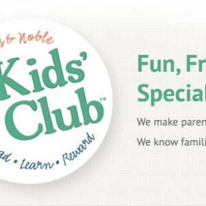Barnes and Noble La Cantera - Kids Club
