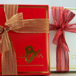 Claudia B Chocolates