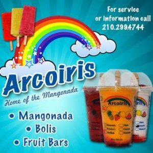 Arcoiris Ice Cream and Candy