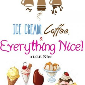 Ice Cream, Coffee, & Everything Nice