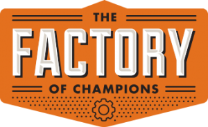 Factory Of Champions - Basketball