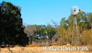 Walker Ranch Historic Landmark Park