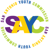 San Antonio Youth Comission - Volunteering