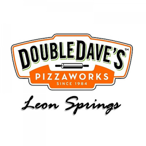 Double Dave's Pizza - Leon Springs