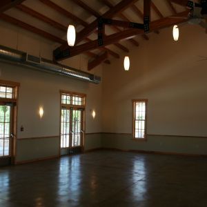 Roosevelt Clubhouse - Facility Rental