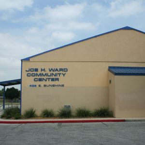 Ward Community Center