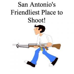 San Antonio: Shooting and Archery Ranges - Fun 4 Alamo Kids
