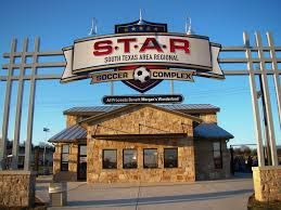 STAR Soccer Complex