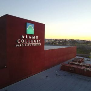 Palo Alto College - Performing Arts Center