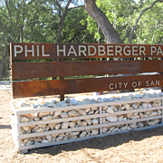 Hardberger Park - Volunteer Programs